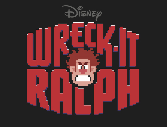 "Disney's ""Wreck-It Ralph"" Movie - #1 Opening Weekend"
