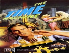 فيلم The Time Machine