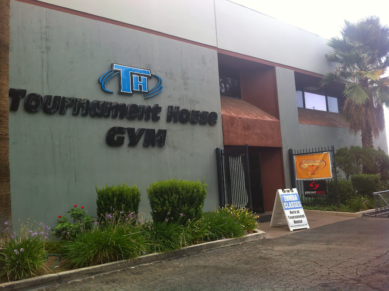 Gym Riverside | Tournament House Gym at 6250 Brockton Ave, Riverside, CA