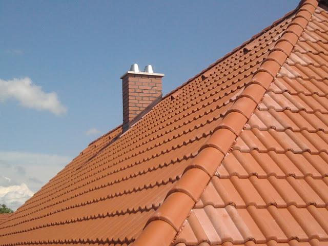 obrázek - střecha