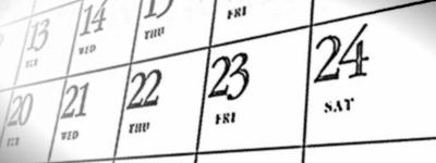 日付を便利に操作するためのJavaScriptライブラリ色々