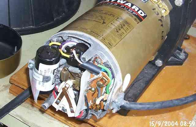 455  Hp Pool Motors Wiring Diagram on