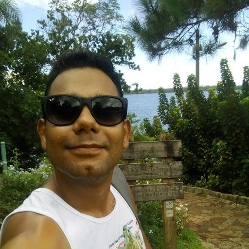 Luis Morgado Photo 32