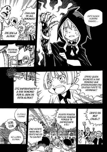 Fairy Tail Manga 381