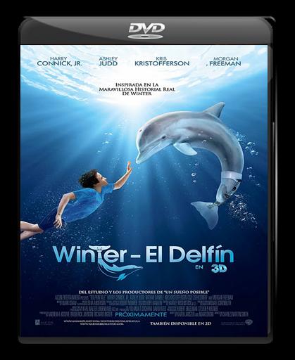 Winter el Delfin - Dvdfull - Español Latino