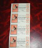Loteria nacional -el asno al mulo -