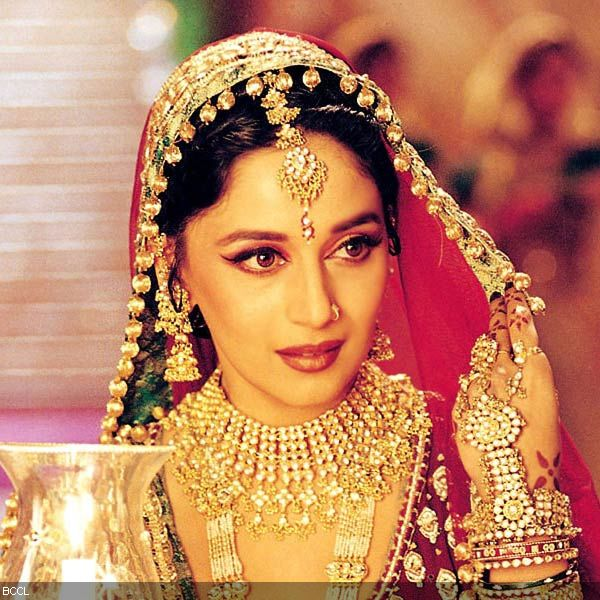 Madhuri Dixit as Chandramukhi in Sanjay Leela Bhansali's Devdas remake, conveyed about as much sexuality as a health-food biscuit. She was just amazing as a kotha woman, doing mujras for Shah Rukh Khan in the film.