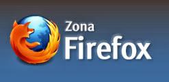 Zona Firefox