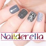 Grab button for Nailderella