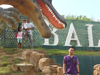 JR's Baluarte Adventure