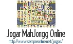 Jogo MahJongg Online