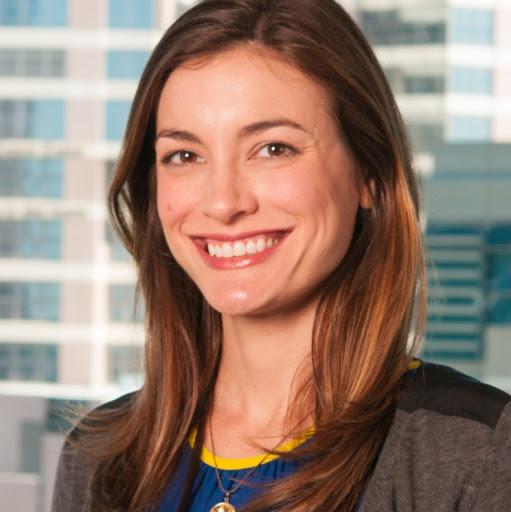 Courtney Karam