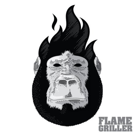 Flame Griller