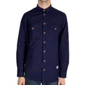 Norse Projects Villad Shirt