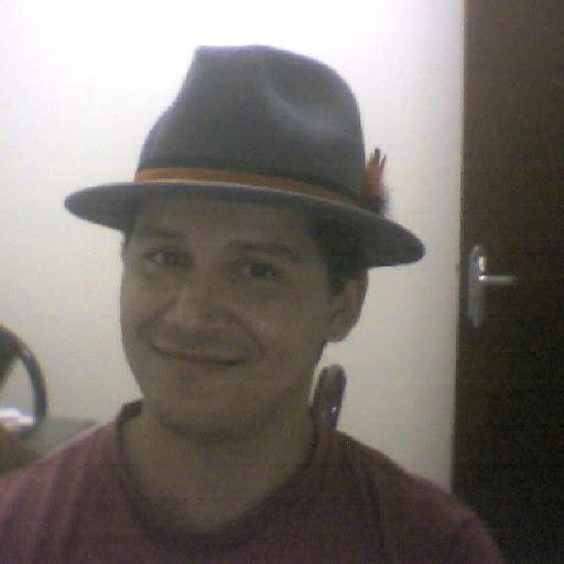 Thomaz Luiz Santos
