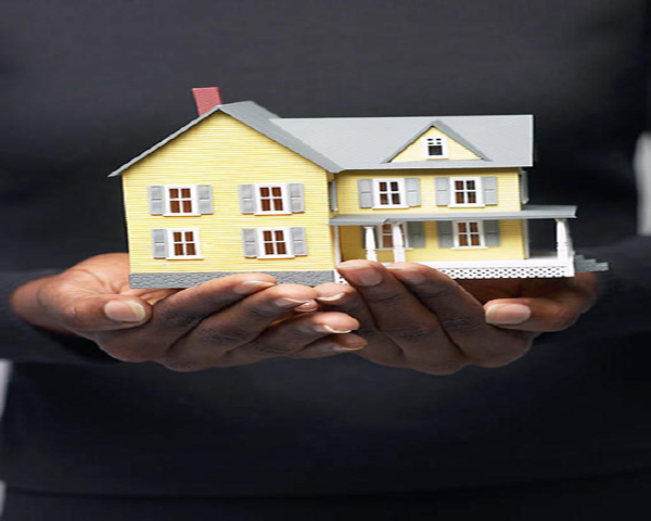 Equity Loan As A Second On Commercial Property