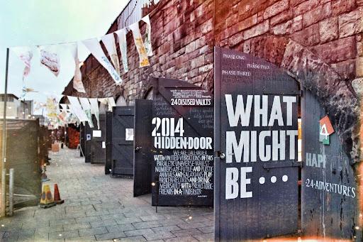 Hidden Door Festival