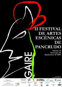 Cartel II Festival Gaire
