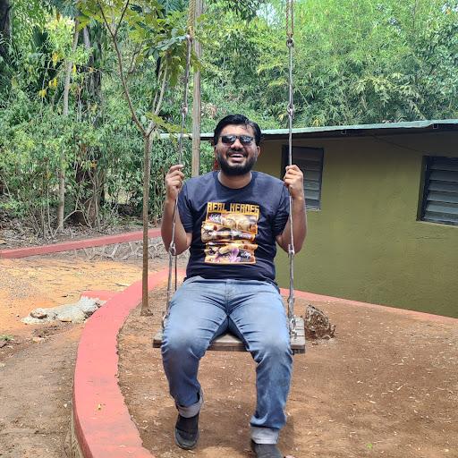 Ravikiran Ray of hope