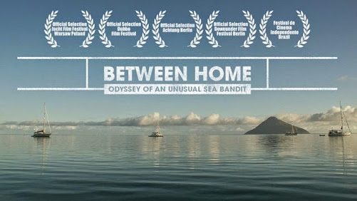 Between Home Sailing Film