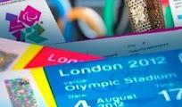 Venta entradas juegos olimpicos Londres Internet