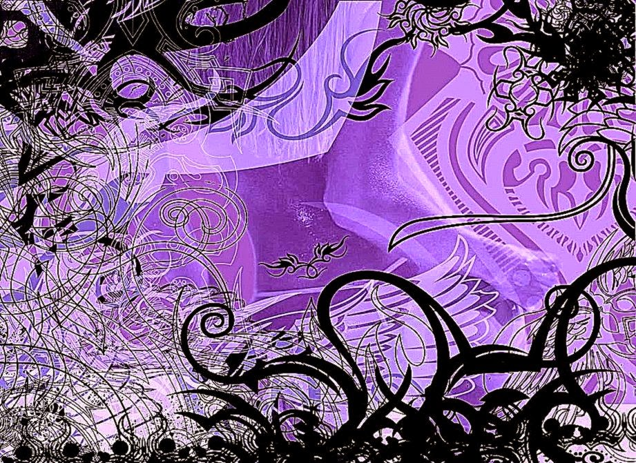 All About HD Wallpaper: Purple Wallpaper Background Themes