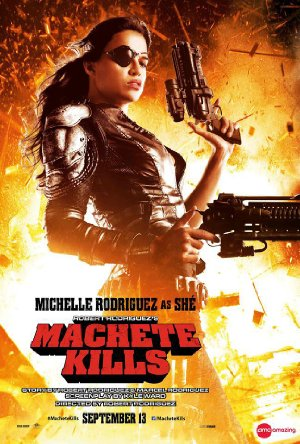 Picture Poster Wallpapers Machete Kills (2013) Full Movies