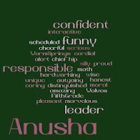 Anusha Verma contact information