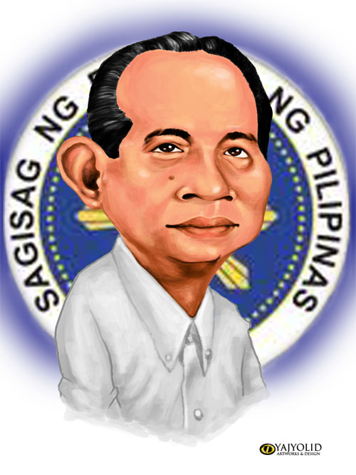program of diosdado macapagal Gloria macapagal arroyo this just shows the failure of the philippine social-protection program who doesn't diosdado p macapagal (1961-1965).