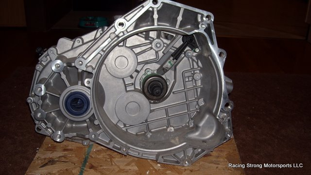 $400 new F40 6 sped transmissions - MR2 Owners Club Message