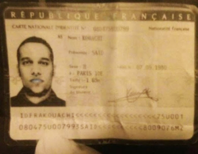 France: terror suspects still at large