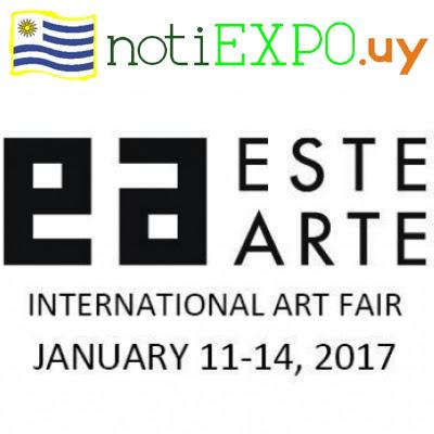 EsteArte 2017 Punta del Este.