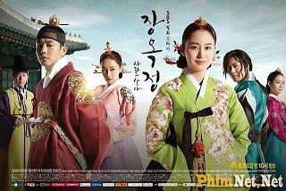 Xem Phim Jang Ok Jung