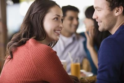 Dating Secrets Pursue A Healthy Relationship Image