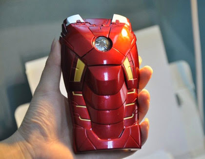coque iphone 4 marvel
