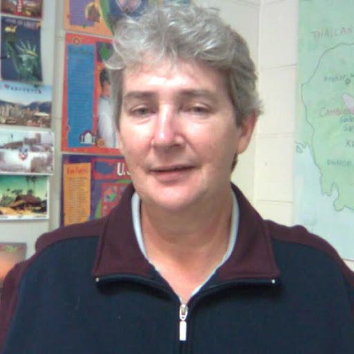 Paul Mee