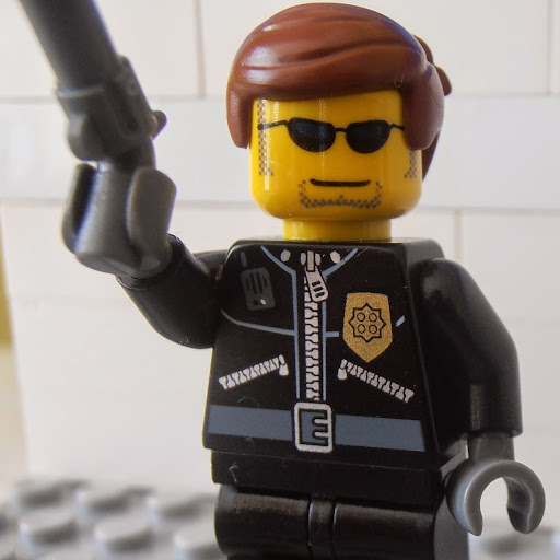 Baris Lego Animations
