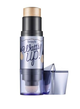 Benefit Watts Up Highlighter Review by Best Beauty Buys – Beauty Product Reviews
