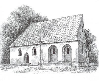 Kościół św. Marcina w Rynarcicach