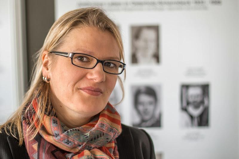 Sonja Sancken