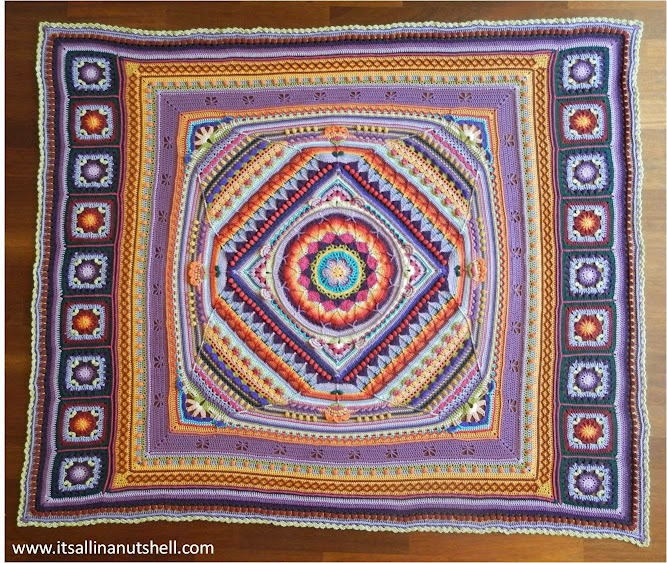 sophie's universe part 20 with betty's beautiful border