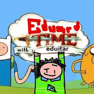eduard time