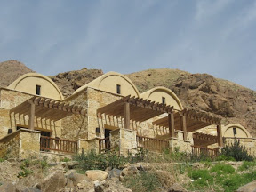 Evason MaIn Hotel Six Senses Spa Jordan