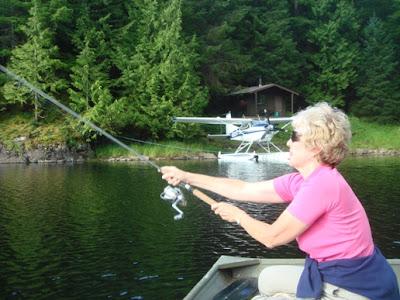 Karta lake cabin alaska lake cabins 2012 for Ute lake fishing report