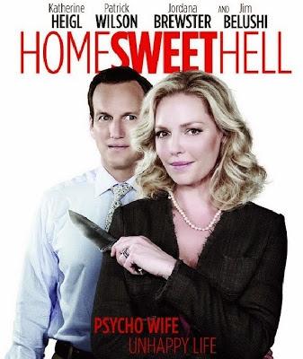 Home Sweet Hell ผัวละเหี่ย เมียละโหด HD [พากย์ไทย]