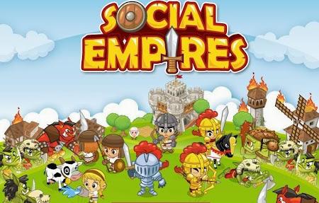 Menjual Kebutuhan Cash, Gold, Food, XP, Stone Social Empires