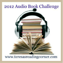 Audio Book Challenge 2012