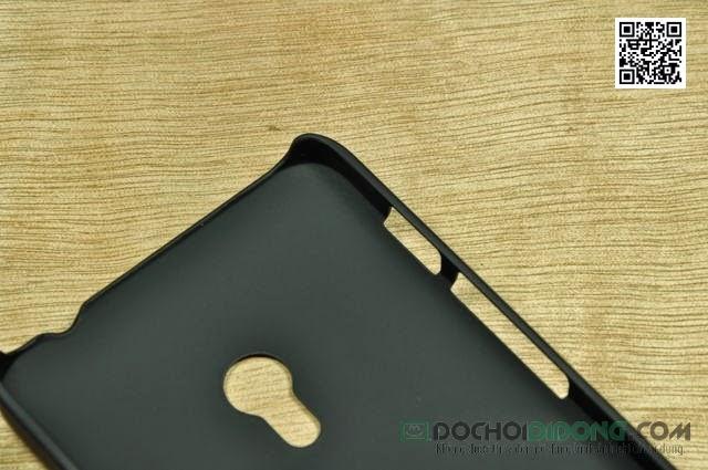 Ốp lưng Asus Zenfone 4.5 Nillkin vân sần