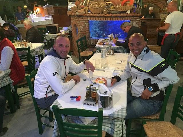Manos' Fish Restaurant