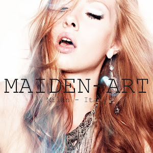 Maiden-Art Rockmantic Jewelry kimdir?